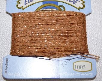 Collar 1005 tonkin embroidery threads