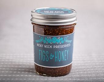 Figs & Honey