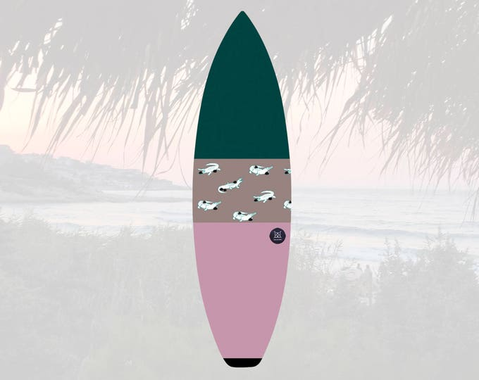 NEW IN | Oh Snap | Surfboard Sock | Horizon Dawn