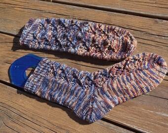 Fern Socks
