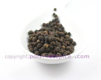 black pepper from SARAWAK