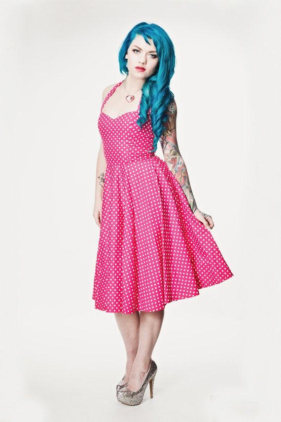 Famoso Vestido De Novia Rockabilly Reino Unido Colección de Imágenes ...