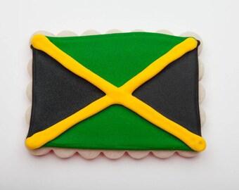 Jamaïcain me rend fou! - 1 douzaine