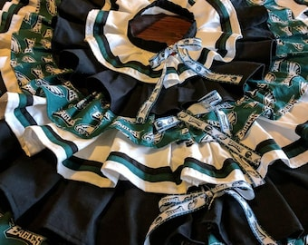 Your Team NFL Christmas Tree Skirt