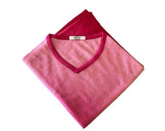Wool Pashmina Poncho, Wool Shawl, Super Soft And Warm, Winter Clothing, Women Ponchos
