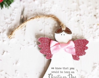 Memorial Decoration, Christmas gift, Christmas decoration, Remembrance gifts, , Memorial gift, condolence gift, lost loved one