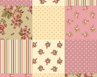 Flowers Decoupage Paper A4 Decoupage supplies Scrapbooking Paper Craft Projects Floral Patterns #410