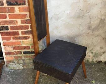 Vintage Valet Chair
