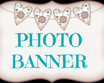 Photo Banner - Any theme