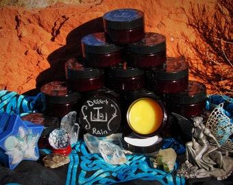 Desert Rain Natural Herbal Healing Salve
