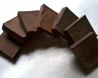Acacia Catechu - Katha - Black Cutch - USDA Organic - Buy directly from India - 3.52 to 21.16 Oz/ 100 to 600 grams