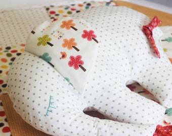 Pillow 'ELEPHANT'