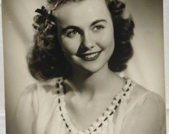 Perky teenager photograph