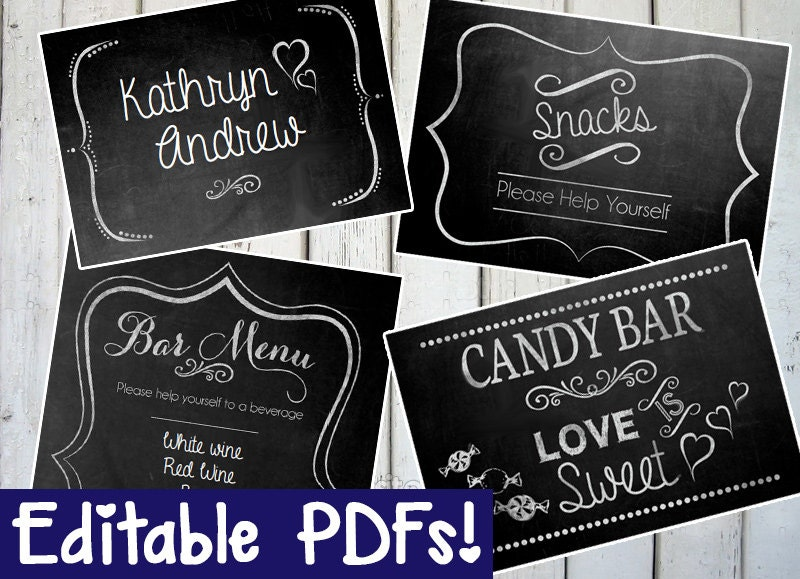 chalkboard signs template koni polycode co