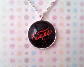 "True Blood ""Fangtasia"" Necklace"