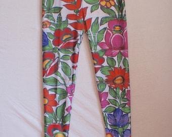 Leggings (slavic design)