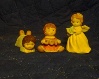 Vintage Joy Figurines