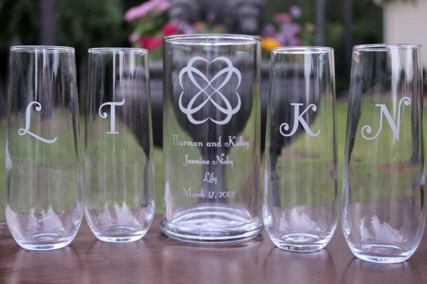 Blended family five piece sand ceremony set personalized sand zoom reviewsmspy