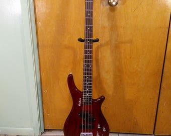 Catlson Electric Bass Gutar Set Neck