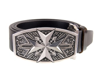 "Silver Buckles ""Dominion"""