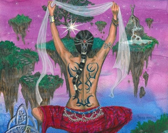 Inner Journey Open Edition Print