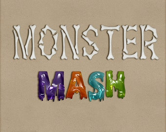 Monster Mash Alphas