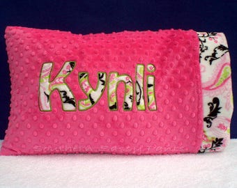 Applique Name Upgrade - RESERVED listing