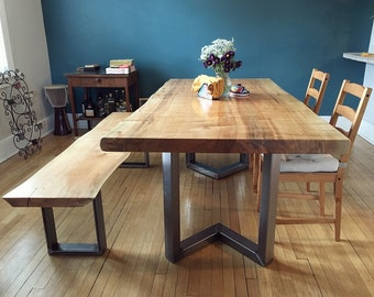 Handcrafted custom woodwork to warm up your home. by AspenWoodShop