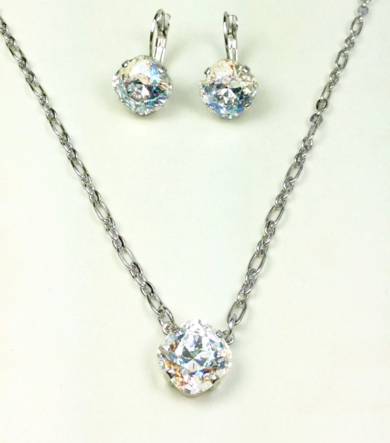 bissett pendants kate ny cushion necklaces products cut pendant cz garnet collections fashion