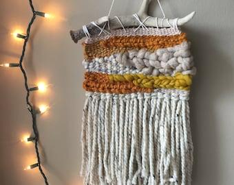 weaving wall hanging, woven wall hanging, woven weaving, wall weave, weaving, woven tapestry, yarn wall hanging, macrame wall hanging, boho