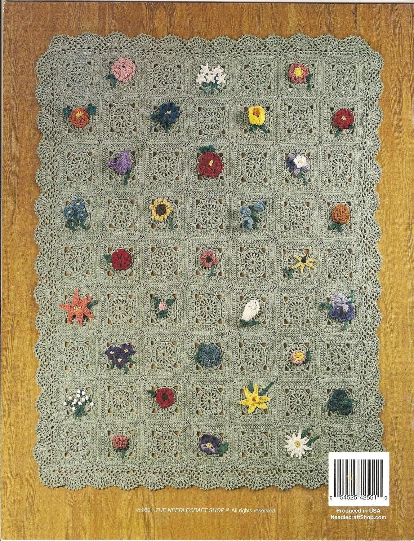 Amazing Häkeln Sterne Afghanisch Muster Vignette - Decke Stricken ...