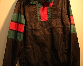 Rebel Minds Windbreaker Jacket