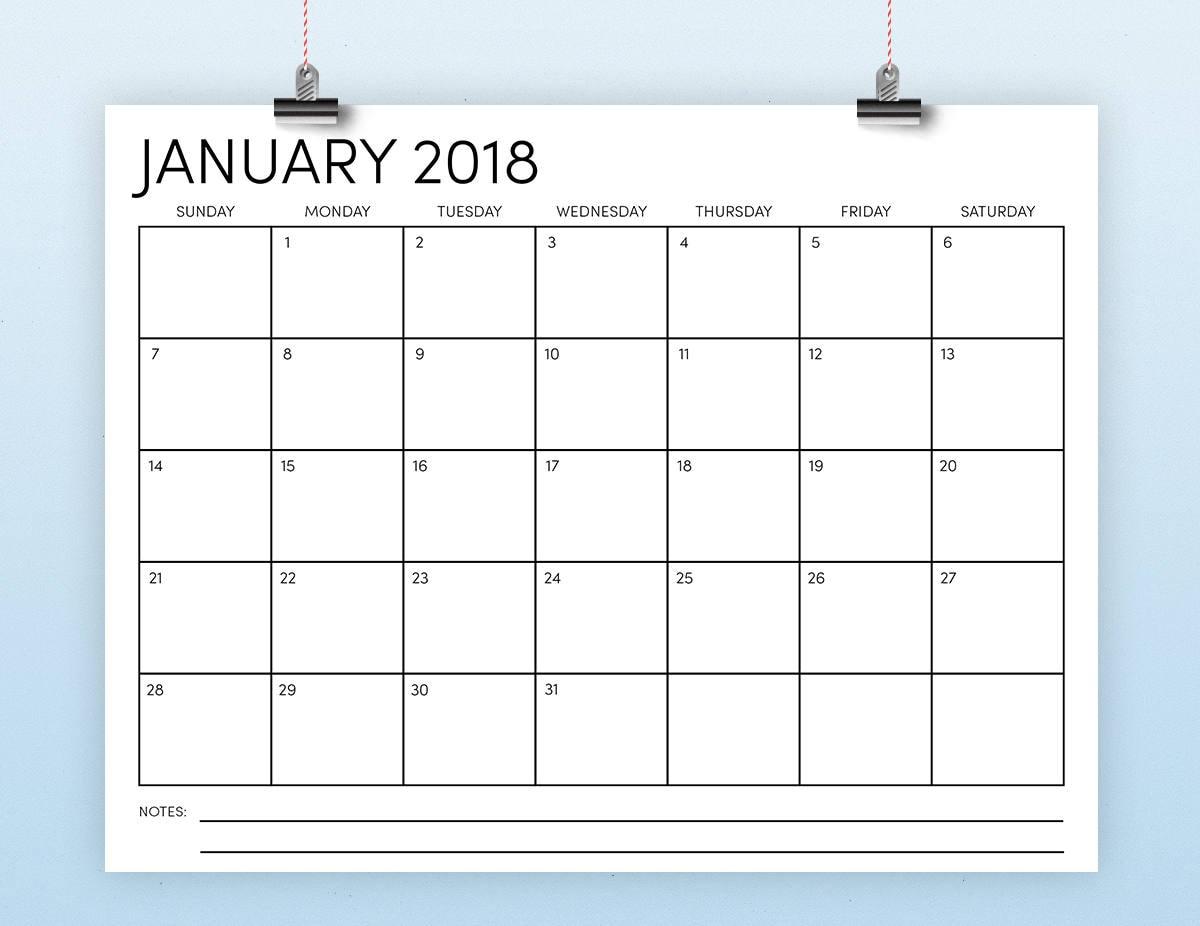 Nett Leere Monatliche Kalendervorlage Ideen - Beispiel Anschreiben ...