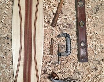 Custom Longboard