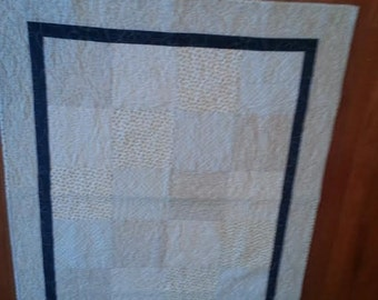 Quilts, Girls quilt, Boys quilt, Kids bedding, Handmade Quilts, Baby Gift Idea, Antique look Baby Quilt