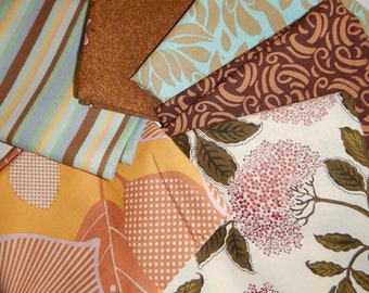 Fat Quarter Bundle #21