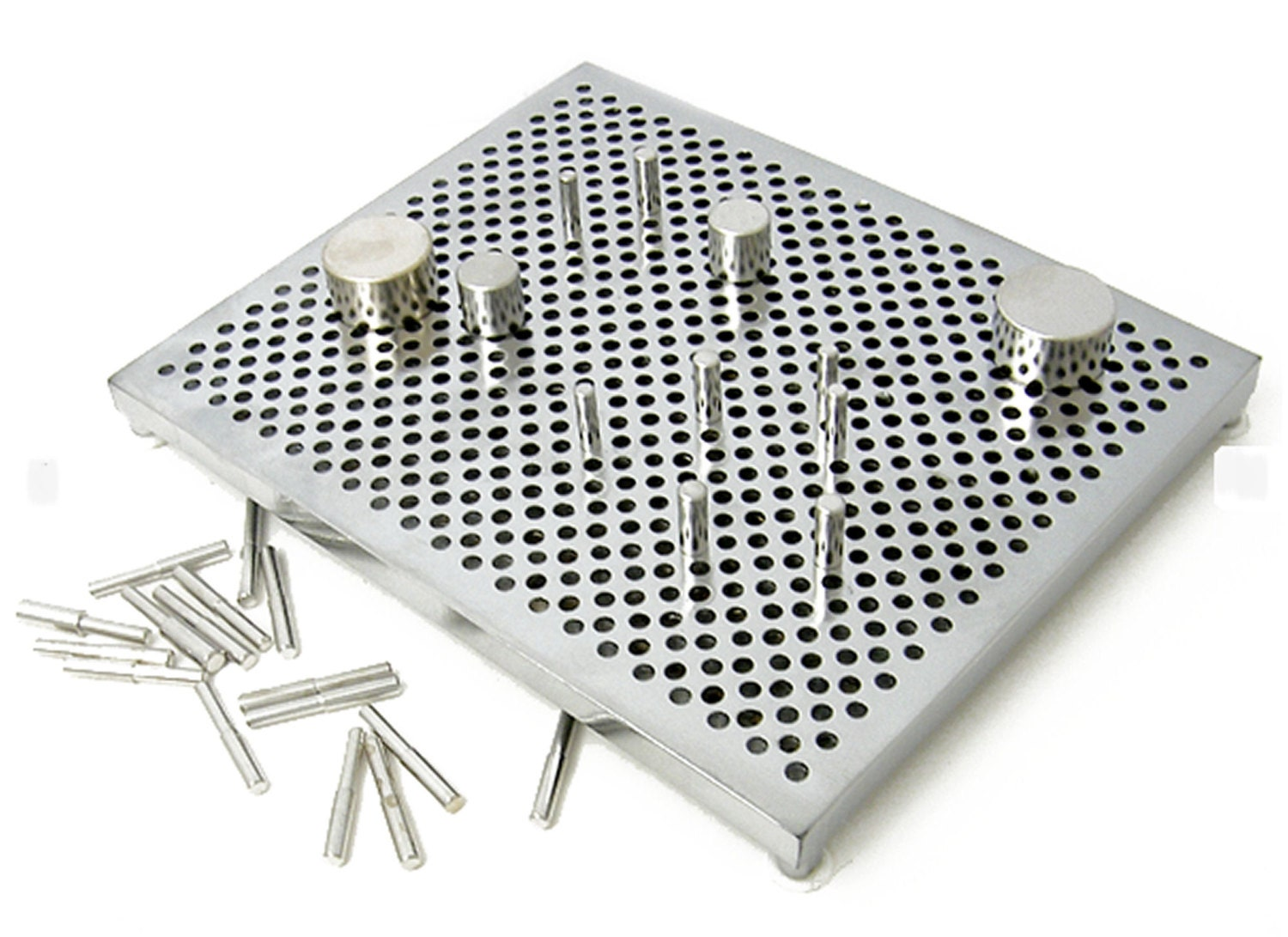 Metal Wire Jig, Thing a Ma Jig Deluxe, Wire Jewelry Tool, Wire ...