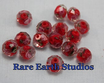 Lampwork style Beads 60315015