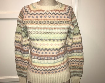 Vintage Women's Sweater