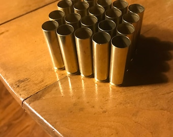 450 BushMaster Brass Casings 20 Count