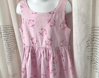 Kidlooks summer dress, 6X
