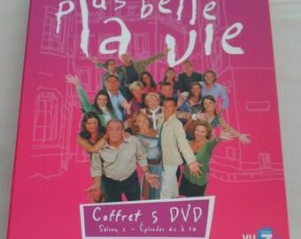 More beautiful life - Volume 3 DVD