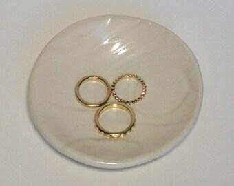 Small Ring or Sushi Dish