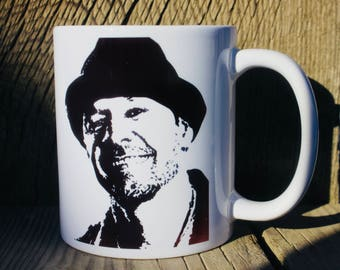 Donnie Wahlberg mug