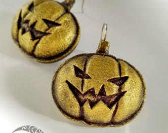 Earrings Mercy Witch (one pair) from Overwatch, Halloween , jewelery, accessories, сosplay, props, сraft