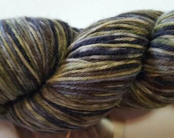 FEZA UNEEK YARN - Hand Dyed Merino Wool - #3006