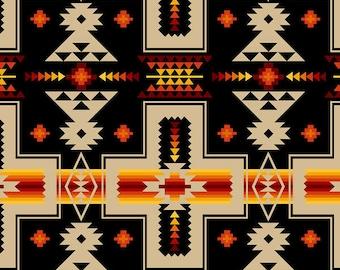 Elizabeth's Studio fabric TUCSON