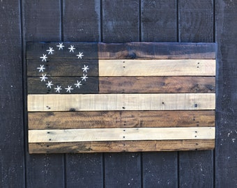 Oak Flag
