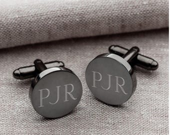 Personalized Cuff links , Monogrammed Cuff Links, Personalized Cufflinks, Engraved Cuff Links, Monogrammed Cufflinks, Engraved Cufflinks