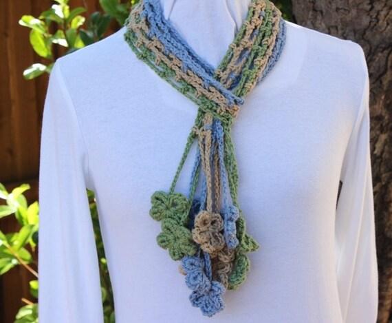 Crochet Scarf Pattern Trellis Crochet Scarf Tutorial With